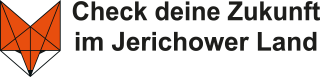 Logo Zukunftschecker #Ruediger