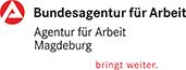 Logo Agentur für Arbeit Magdeburg